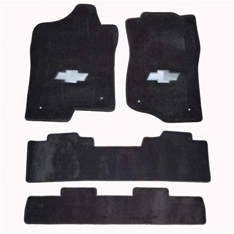 Floor Mats For Chevy Tahoe by Chevy Tahoe Hybrid Floor Mats Set