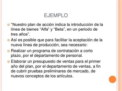 plan de accion para una estacion de servicio en argentina plan estrategico