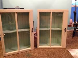 shadow box window shadow boxes made from windows my home projects