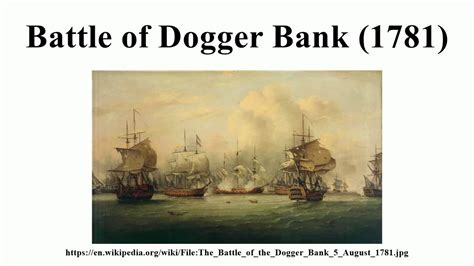 Battle Of The Prada Banks Vs by Battle Of Dogger Bank 1781