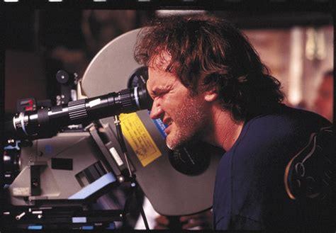quentin tarantino film or digital the 10 best filmmakers who still shoot in film 171 taste of