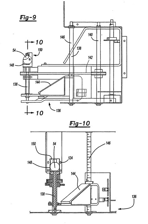 Tattoo Machine Dimensions | tattoo machine frame schematics patent us6550356 tattoo