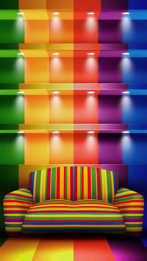 rainbow wallpaper for room 68 best images about iphone 4 5 wallpapers on iphone 5 wallpaper shelves and icons