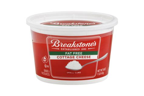 free cottage cheese breakstone free cottage cheese 16 oz starfish market
