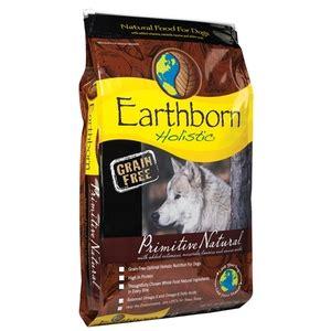 earthborn holistic food reviews earthborn holistic primitive grain free food reviews viewpoints