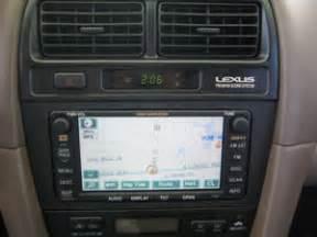 automotive service manuals 1999 lexus es navigation system looking for es300 navigation complete club lexus forums