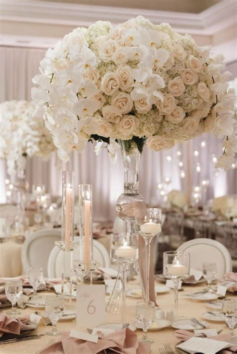 best 25 unique wedding centerpieces ideas on