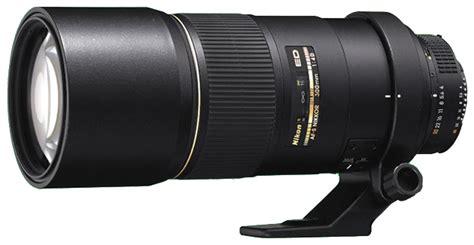 Lensa Nikkor 18 55mm business nikon 300mm f 4 0d ed if af s nikkor lens
