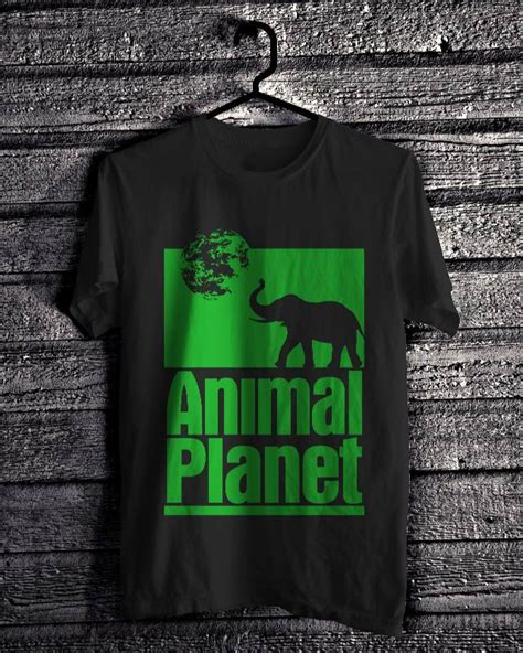 Kaos Day 12 Oceanseven kaos distro animal planet seven store