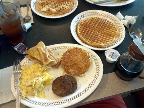waffle house cocoa all breakfast yelp