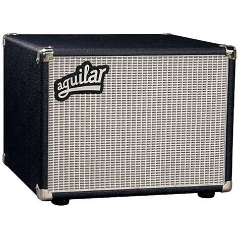 Aguilar Db 112 Speaker Cabinet aguilar db 112nt 1x12 bass speaker cabinet classic black 8
