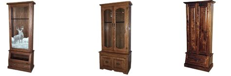 cabinet appealing gun cabinet ideas gun cabinet with deer