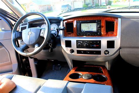2006 Dodge Ram 1500 Interior by 2006 Dodge Ram 1500 Pictures Cargurus