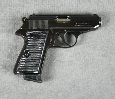 Walther Model Ppk walther model ppk s da semi auto pistol 380 cal 3 1 4