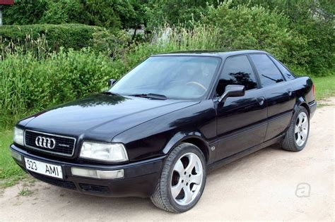 auto air conditioning repair 1994 audi quattro parking system audi 80 b4 quattro 2 8 e 128kw auto24 lv