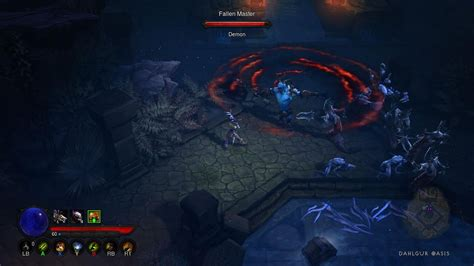 diablo console diablo iii guide getting started with the console