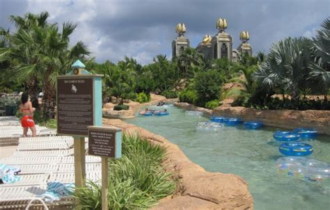 Backyard Discovery Slide Atlantis Bahamas