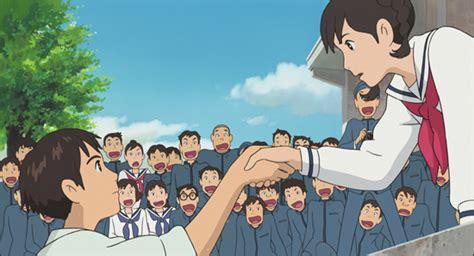 film up animazione 미야자키 하야오는 이 작품을 보고 뭐라 했을까 오마이스타