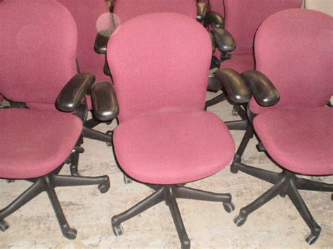 700 used herman miller reaction office chairs for sale