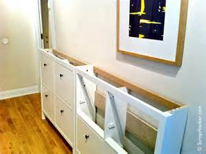 Ikea Stall Shoe Cabinet Hack by Ikea Stall Shoe Cabinet Hack Www Galleryhip Com The