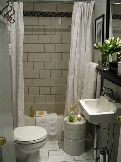 bathtub ideas for small bathrooms 30 of the best small and functional bathroom design ideas