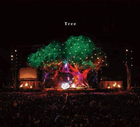 sekai no owari新アルバムのタイトルは『tree』、ジャケ&収録曲&新アー写公開 音楽ニュース