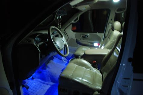 interior led lights for trucks cheap easy fun mods ford f150 forum community of