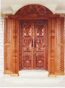 wood business in india wooden carved entrance door 7ft x 7ft woodcarvings muncha shopping nepal