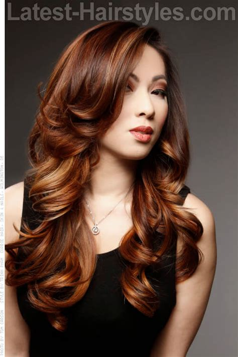 hairstyles for long voluminous hair 10 stunning day to night hairstyles you can totally rock