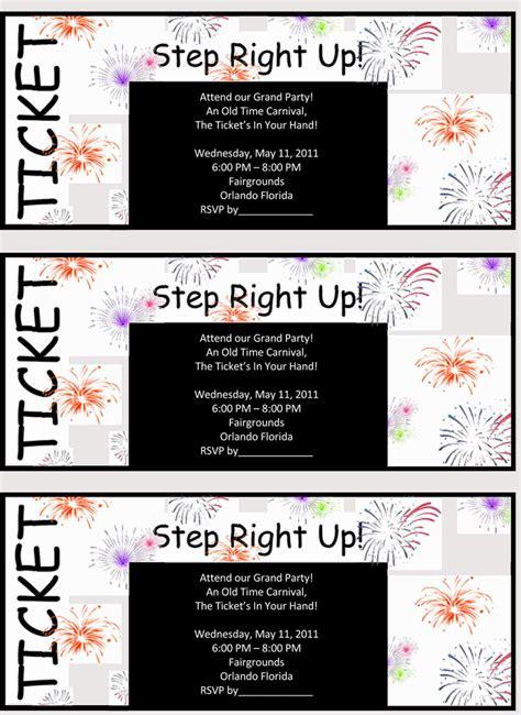 template printable deposit slip template raffle tickets free