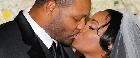 keshia knight pulliam reveals more details to wendy keisha knight pulliam reveals she wed ed hartwell on new