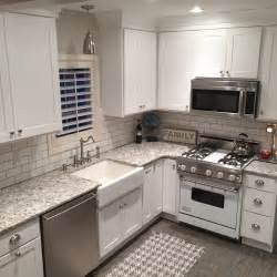Kitchen of the week another great stone center project