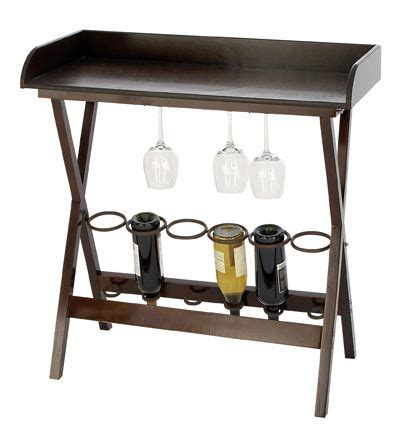 Small Tabletop Wine Rack by Small Wine Rack Table Bar Home