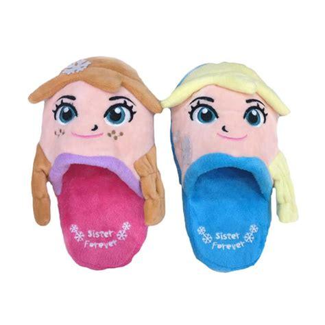 Sepatu Frozen Anak Sepatu Anak Perempuan Sepatu Slip On Anak Jual Frozen Elsa Sandal Anak Perempuan