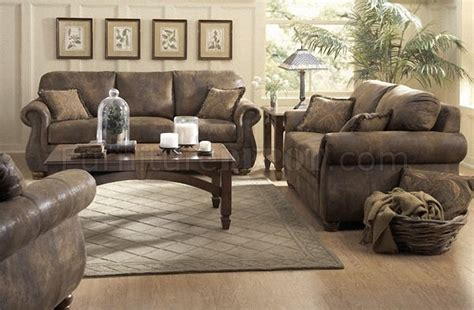 western living room sets bomber jacket microfiber western classic living room sofa