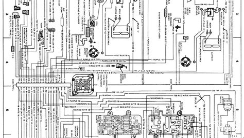 auto wiring diagram  jeep cj  series wiring diagrams