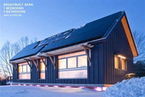 brightbuilt home brightbuilt barn prefab home modernprefabs