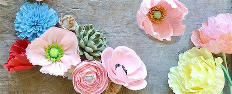 bouquet fiori di carta fiori di carta e bouquet la figurina shop