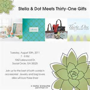 Stella And Dot Invitation Templates by Stella And Dot Invitation Templates Invitations Ideas