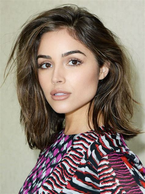 how to ask hairdresser for textured lob 14 incredible haircuts that will make you rethink layers