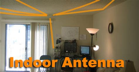 stealth apartment antenna resource detail