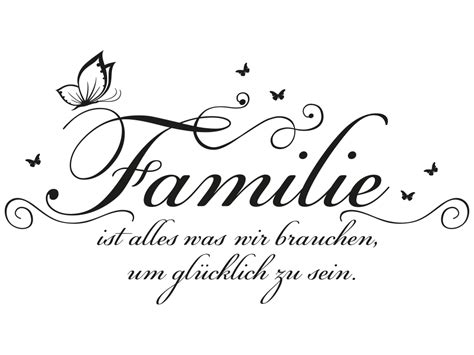 familie wandtattoo farbe pictures to pin on pinterest