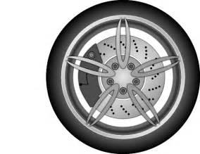 Truck Wheels Clipart Wheel 1 Clip At Clker Vector Clip