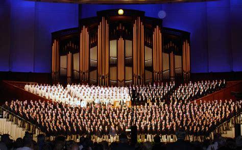 tabernacle choir christmas