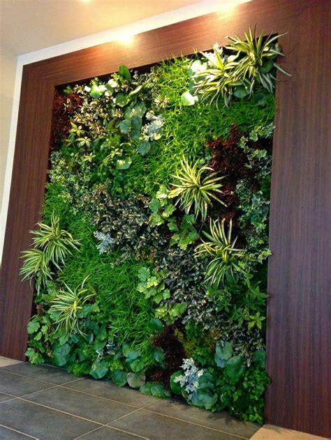 Vertikaler Garten Innenraum by Vertikal Pflanzen Best Vertikaler Garten Innenraum Gallery