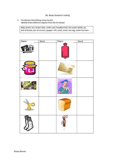 How To Make A Worksheet by 28 How To Make A Worksheet Best Photos Of Make Your