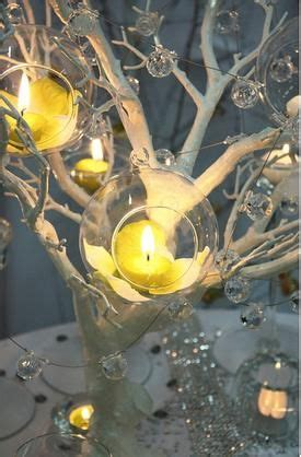 lighted branches centerpieces 122 best cheap wedding centerpieces images on
