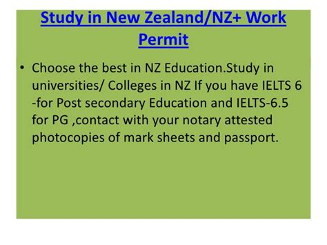 Top 10 Mba Colleges In New Zealand by High Profile Sgc Ielts Classes Study Abroad Consultants