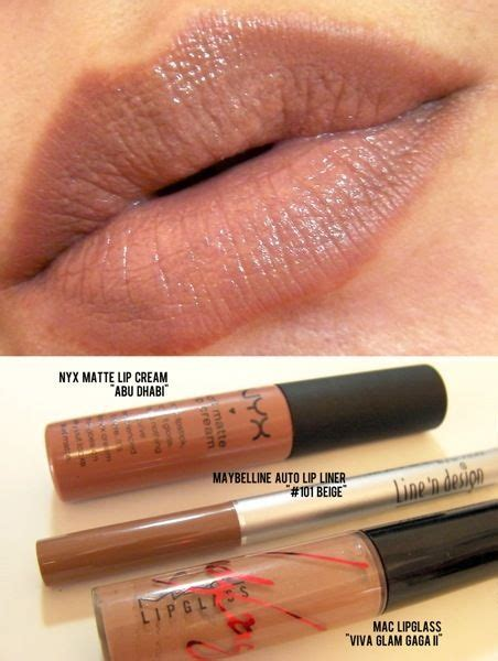 Eyeshadow Just Miss Matte 25 trending nyx lip matte ideas on nyx matte
