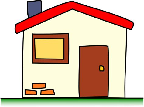 home clipart my house clip art at clker com vector clip art online royalty free public domain